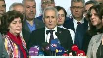 CANAN KAFTANCIOĞLU - CHP İl Başkanlarından İstanbul'a Destek