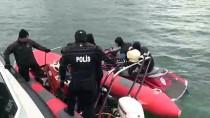 İSMAİL YILMAZ - Deniz Polisi Şehitleri Denizde Andı