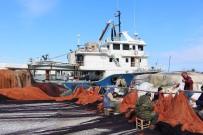 1 EYLÜL - Denizlerde Av Yasağı 15 Nisan'da Başlıyor