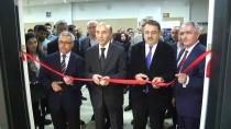 DÜ Sanat Ve Tasarım Fakültesi Açıldı
