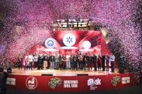 DOĞAL AFET - Ejder Kule Projesi İle ETÜ'ye 1.Lik Ödülü