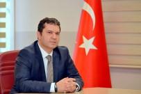 MEME KANSERİ - Eskişehir'e Yeni Sağlık Projesi