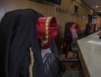 FETÖ'den yargılanan Balyoz Davası savcısına 15 yıl ceza