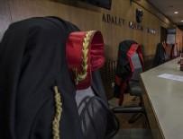 DURSUN ÇIÇEK - FETÖ'den yargılanan Balyoz Davası savcısına 15 yıl ceza