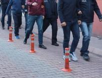 ASKERİ PERSONEL - FETÖ'nün 'mahrem imam' yapılanması soruşturmasında 80 gözaltı kararı