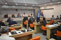 Havran'da Yeni Dönemin İlk Meclis Toplantısı Yapıldı