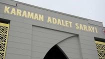Karaman'daki Uyuşturucu Operasyonuda 3 Tutuklama
