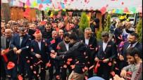 MUSTAFA YAMAN - Mardin'in Yerli Ve Milli Markasından Görkemli Açılış