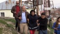 POLİS HELİKOPTERİ - 'Mavi Balina' Şüphesi Polisi Alarma Geçirdi