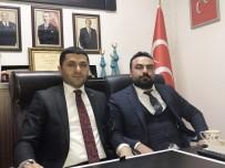 SİLAHLI SALDIRI - MHP Kars İl Başkanı Adıgüzel'den Silahlı Saldırıyla İlgili Açıklama