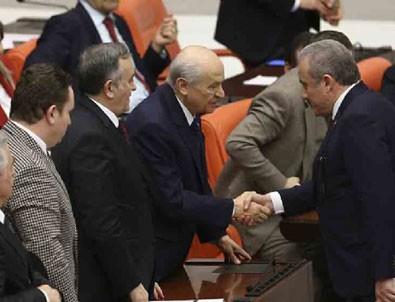 MHP lideri Bahçeli: Yeni seçim de düşünülebilir