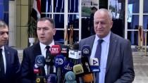 SINIR KAPISI - 'Musul Halkının Sesini Duyurabilmek İçin Başkonsolosluğa İhtiyaç Var'
