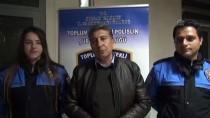 TOPLUM DESTEKLI POLISLIK - Polisten Şırnaklılara Sinema Keyfi