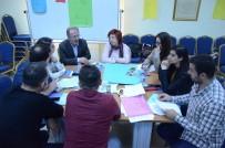 Proje Hazırlama Eğitimi Yoğun Katılımla Gerçekleştirildi