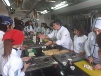 (Salı) Mutfakta Üniversite Ve Sanayi İş Birliği