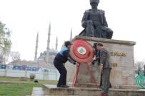 MİMARLAR ODASI - 'Sinan' 431. Yıldönümünde Anıldı