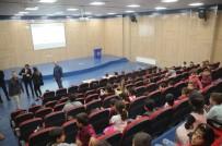 SİNEMA SALONU - Sinema Salonu Olmayan Cizre'de 'Film' Heyecanı