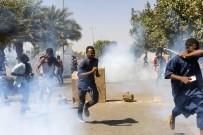 SES BOMBASI - Sudan'daki Eylemlerde 2 Kişi Daha Öldü