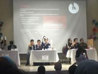 ULUPıNAR - Turgut Reis Ortaokulu Matematik Yarışmasında 1. Oldu