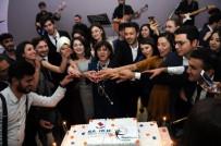 GAZI ÜNIVERSITESI - Türkiye Fizyoterapistler Günü