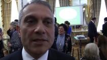 EMRE ARACı - Yusuf Agah Efendi'nin Londra Elçiliğinin 225'İnci Yılı Kutlandı