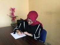 Zeytinburnu'nun Kadın Muhtarı Edanur Menteş Açıklaması 'Bir Pazar Kahvaltısında Muhtar Olma Fikri Aklıma Geldi'