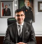 Belediye Başkanı Tanğlay'dan 1 Mayıs Mesajı