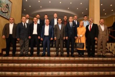 Demir Açıklaması 'Cumhur İttifakı, Gönül Birlikteliğidir'