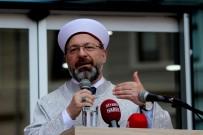 GİRESUN VALİSİ - Diyanet İşleri Başkanı Erbaş, Giresun'da Açılışa Katıldı