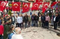 Gümüşhane'de 41 Yıl Sonra İlk Kez 1 Mayıs Kutlandı