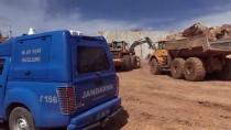 YAŞAR KARADENIZ - GÜNCELLEME - Kastamonu'da Mermer Ocağında Göçük Açıklaması 2 Ölü