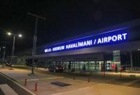 MİLAS BODRUM HAVALİMANI - Havalimanı Dış Hatlarda Bankamatik Talebi