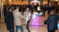 DAVUL ZURNA - Hizmet-İş Sendikası Van Şubesinden 1 Mayıs'a Bin 600 Kişilik Çıkarma