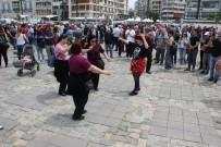 İZMIR BAROSU - İzmir'de 1 Mayıs'ın Adresi Gündoğdu