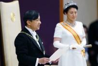 MECLİS BAŞKANLARI - Japonya'da yeni imparatorun ilk günü