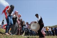 Mardin'de 8 Bin Yıllık Bilali Şenlikleri Başlıyor