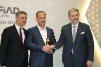 MÜSİAD Malatya Ekonomi Ödülleri