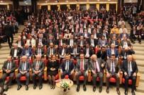 Ruhsar Pekcan - Ticaret Bakanı Pekcan Açıklaması 'Bu Sene De İlk 3 Ayda Ticaretimiz Ve İhracatımızda Artış Var'