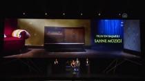AHMET LEVENDOĞLU - Yapı Kredi Afife Tiyatro Ödülleri Sahiplerini Buldu