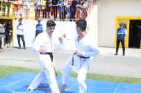 SUAT DERVIŞOĞLU - 11. Geleneksel Ümraniye Spor Oyunları Ödül Töreni Yapıldı
