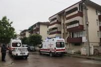 3 Gündür Haber Alınamayan Adam Evinde Ölü Bulundu