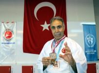 A MİLLİ TAKIMI - 42 Yıl Sonra Çağrıldığı Milli Takımda Balkan Şampiyonu Oldu