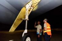 STRATEJI - ABD'nin B-52'Leri Katar'daki Üsse İndi