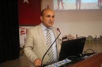 AKKUYU NÜKLEER SANTRALİ - Amasya Üniversitesi TESNAT 2019'A Ev Sahipliği Yaptı
