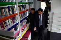 'Ardahan Okuyor Projesi' Kapsamında 23 Şubat İlkokulunda Kitap Okuma Etkinliği Düzenlendi