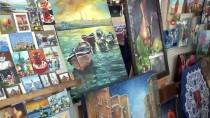 Ataşehir'de Festival Alanındaki Ramazan  Etkinliklerine Yoğun İlgi