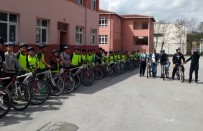'Bisiklete Biniyorum Camiye Gidiyorum' Projesi
