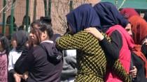 Boğulan 2 Lise Öğrencisinin Okulunda Hüzün