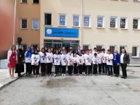 Boyabat Çattepe İlkokulunda Tübitak 4006 Bilim Fuarı