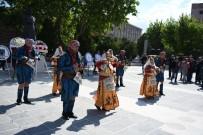 Çanakkale'de Engelliler Haftası Çelenk Töreni İle Kutlandı